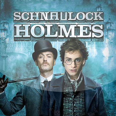 Schnaulock Holmes